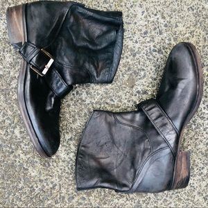 Vero Cuoio Women Leather Boots | 40 ~ NEW